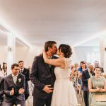 Orchard Room Ceremony