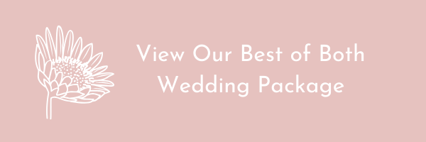 Best of Both Wedding Package at Applewood Hall