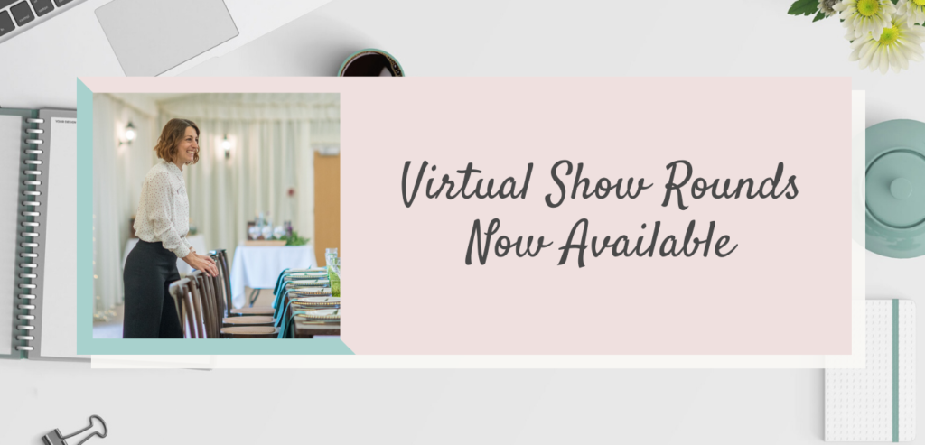 Book a Virtual Show Round at Applewood Hall