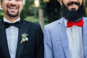 Same Sex Inclusive Weddings at Applewood Hall