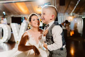 Child Friendly Weddings at Applewood Hall