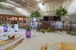 Enchanted Spring Wedding Inspiration at Applewood Hall
