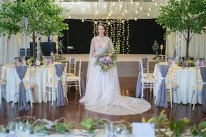 Enchanted Wedding Inspiration at Applewood Hall