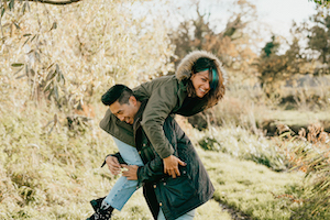 Engagement fun, how to start your wedding planning