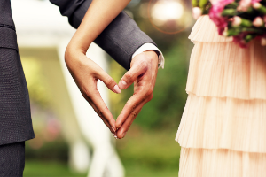Step by step guide to starting your wedding planning